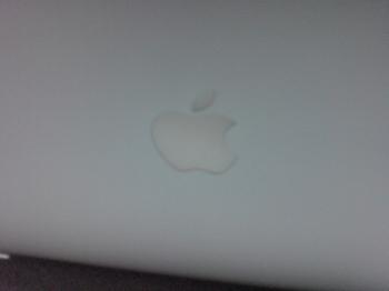 Appleのマーク林檎が….jpg
